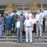 111 лет со дня рождения Константина Ивановича Ракутина