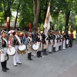 Парад в Смоленске 2013 (фото Боханова Владимира)